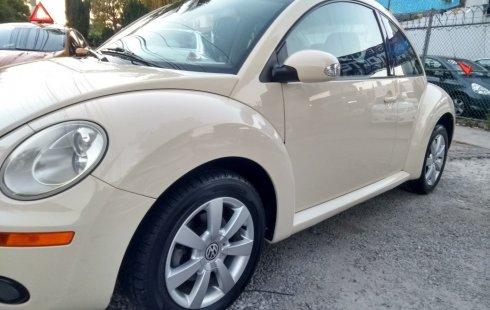 Volkswagen Beetle 2008 barato