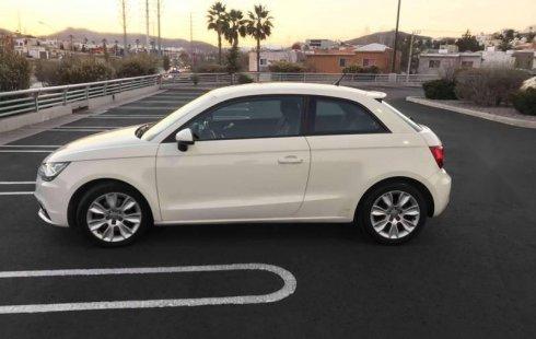 Audi A1 impecable en Chihuahua más barato imposible