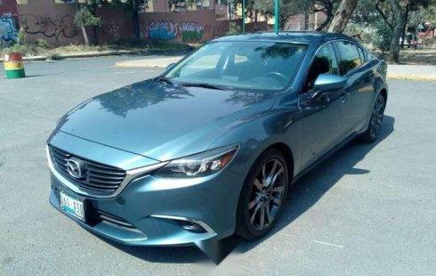 Quiero vender un Mazda 6 usado
