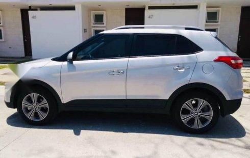 Hyundai Creta 2018 barato en Zapopan
