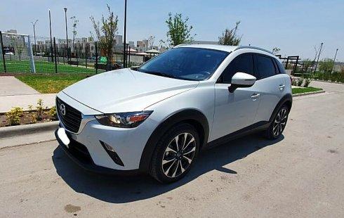Auto usado Mazda CX-3 2019 a un precio increíblemente barato