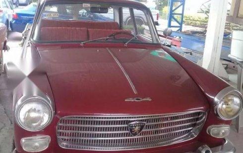 Pongo a la venta un Peugeot 405 en excelente condicción