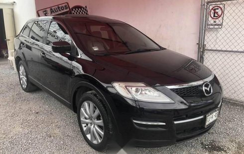Mazda CX-9 impecable en Saltillo