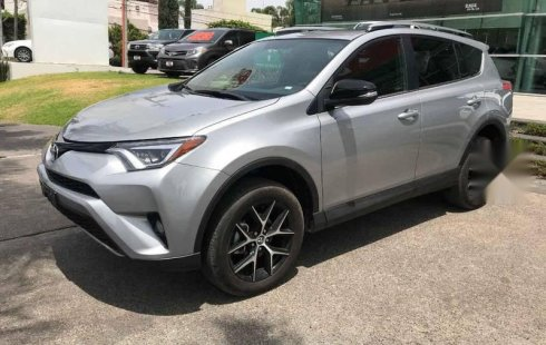 Urge!! Vendo excelente Toyota RAV4 2018 Automático en en Guadalajara