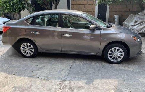 Nissan Sentra 2018 barato en Benito Juárez