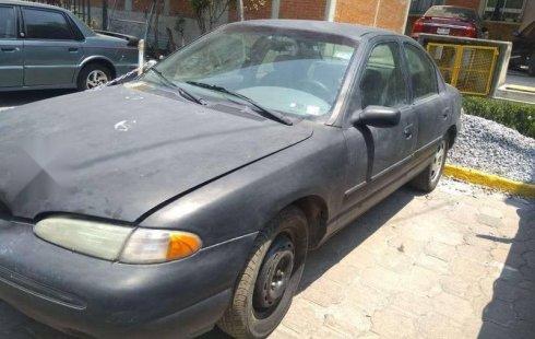 Quiero vender inmediatamente mi auto Ford Contour 1996 muy bien cuidado