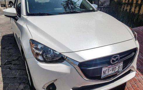 Se vende un Mazda 2 de segunda mano