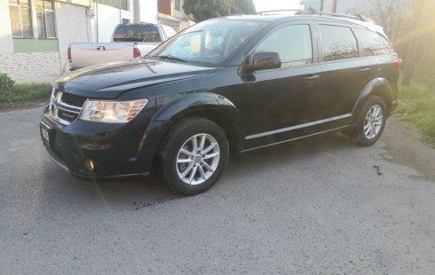 Urge!! Un excelente Dodge Journey 2014 Manual vendido a un precio increíblemente barato en Puebla