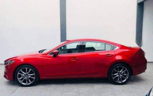 Mazda 6 usado en Monterrey