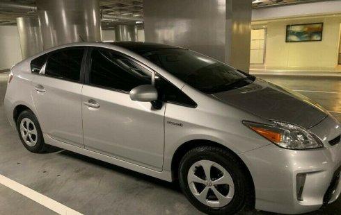 En venta un Toyota Prius 2014 Automático en excelente condición