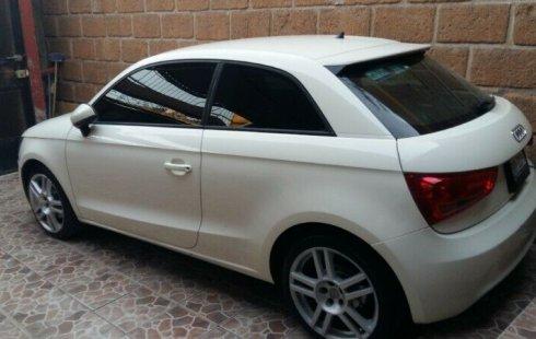 Audi A1 usado en Querétaro