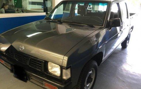 Auto usado Nissan NP300 2000 a un precio increíblemente barato
