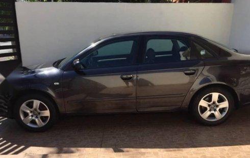 Precio de Audi A4 2007