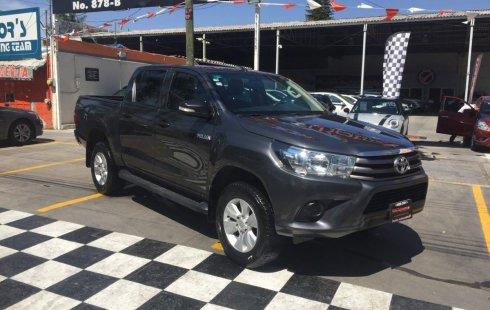 Toyota Hilux impecable en Zapopan