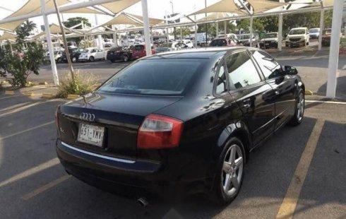 En venta un Audi A4 2005 Automático muy bien cuidado
