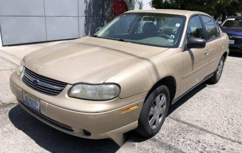 Chevrolet Malibu 2001 en Guadalajara