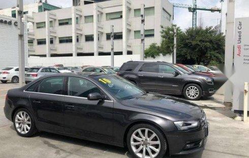 Urge!! Un excelente Audi A4 2015 Automático vendido a un precio increíblemente barato en San Pedro Garza García