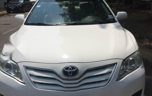 SHOCK!! Un excelente Toyota Camry 2011, contacta para ser su dueño