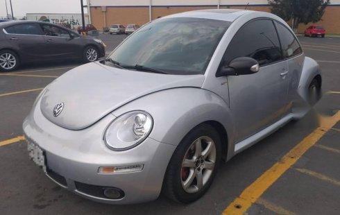 Volkswagen Beetle 2010 barato en Nezahualcóyotl