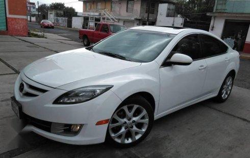 En venta un Mazda 6 2009 Automático muy bien cuidado