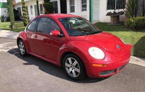No te pierdas un excelente Volkswagen Beetle 2006 Manual en Zapopan