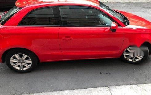 Quiero vender inmediatamente mi auto Audi A1 2012