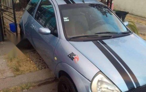 Ford Ka 2002 en venta