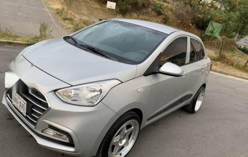 Hyundai Grand I10 2018 barato
