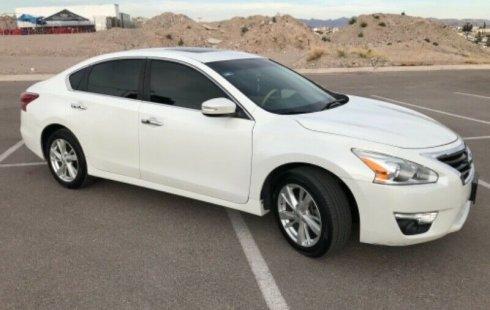 Urge!! Un excelente Nissan Altima 2013 Automático vendido a un precio increíblemente barato en Chihuahua