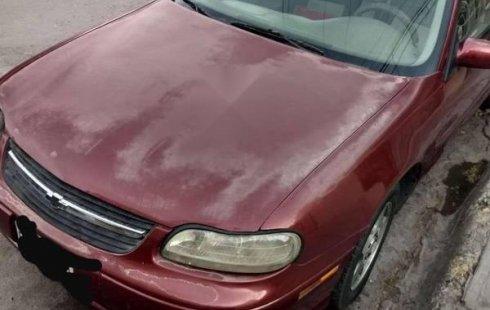 Chevrolet Malibu 2003 usado