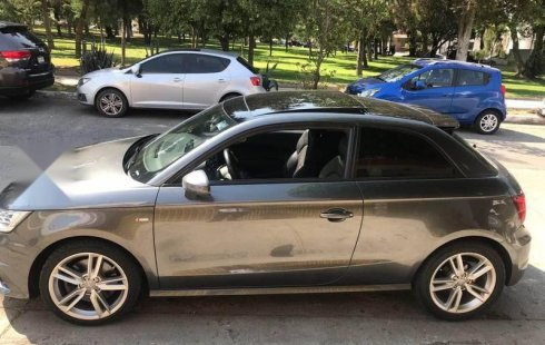 Audi A1 usado en Zapopan