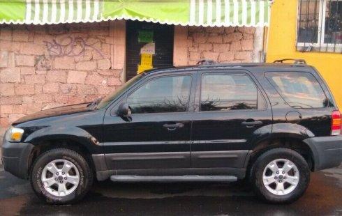 Ford Escape 2005 usado en El Marqués