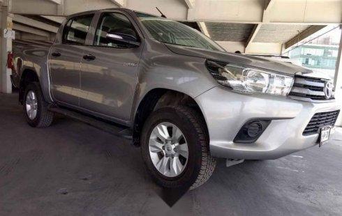 Toyota Hilux 2017 en venta