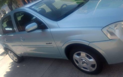 Urge!! Vendo excelente Chevrolet Corsa 2006 Manual en en Guadalajara