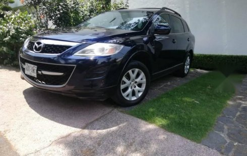 Vendo un Mazda CX-9 impecable