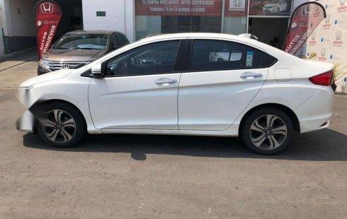 Urge!! Un excelente Honda City 2014 Automático vendido a un precio increíblemente barato en Coyoacán