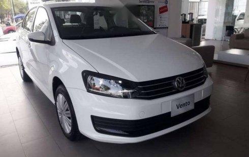 Volkswagen Vento impecable en Gustavo A. Madero