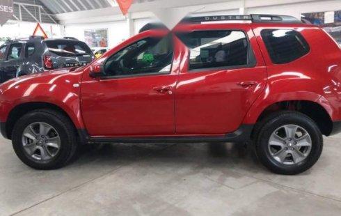 Renault Duster impecable en Texcoco