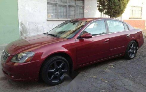 Nissan Altima impecable en Gustavo A. Madero más barato imposible