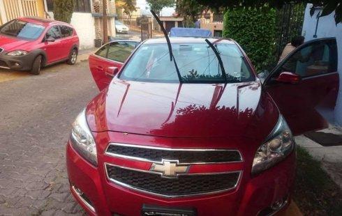 Vendo un Chevrolet Malibu en exelente estado