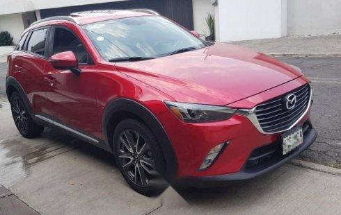 Se vende urgemente Mazda CX-3 2017 Automático en Álvaro Obregón
