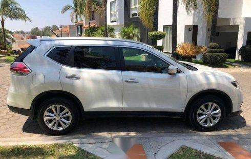 Urge!! Un excelente Nissan X-Trail 2016 Automático vendido a un precio increíblemente barato en Zapopan