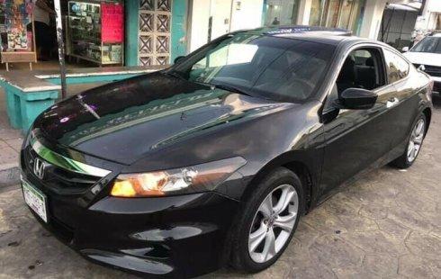 Urge!! Vendo excelente Honda Accord 2011 Automático en en Progreso