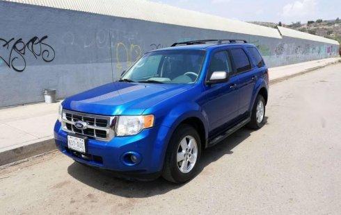 Ford Escape 2011 en venta