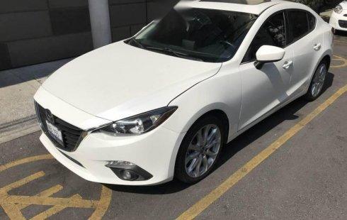 Mazda 3 2015 barato