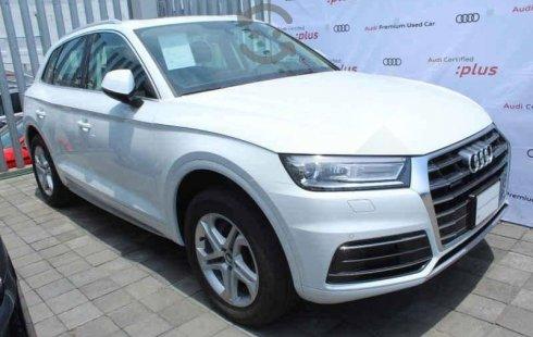 Audi Q5 Automático
