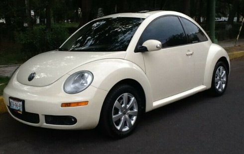 En venta un Volkswagen Beetle 2011 Automático en excelente condición