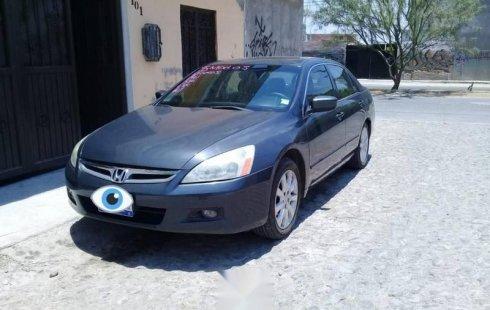 Honda Accord usado en Querétaro