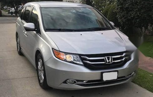Honda Odyssey 2014 impecable