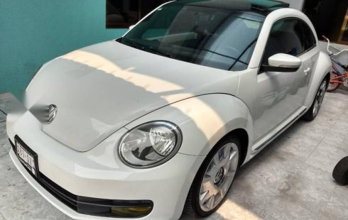 Volkswagen Beetle Manual